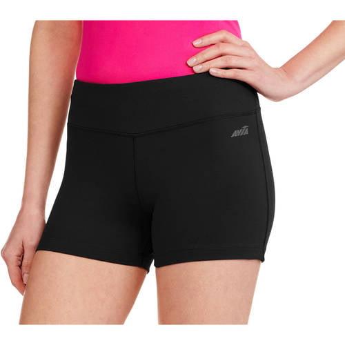 Avia Women's Active 3 Captivate Bike Shorts