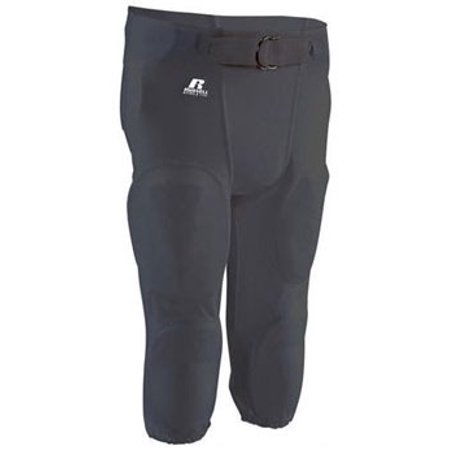 Russell Youth No Fly Football Practice (Practice Football Pants)