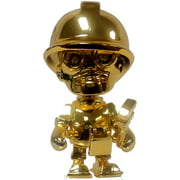 Team Fortress Portable Mercs Gold Engineer Mini Figure