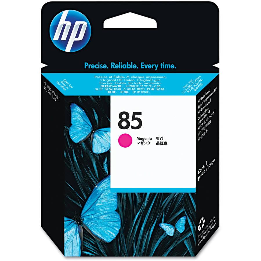 HP C9421A (HP 85) Magenta Printhead