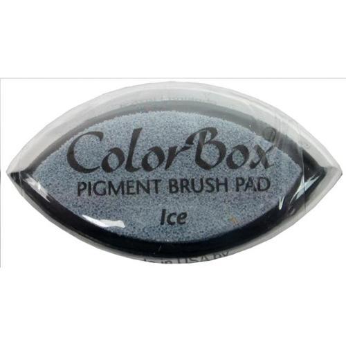 ColorBox Pigment Inkpad Cat's Eye Ice