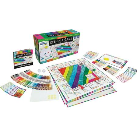 Crayola Design-A-Game (cyo-040504) - Crayola Games