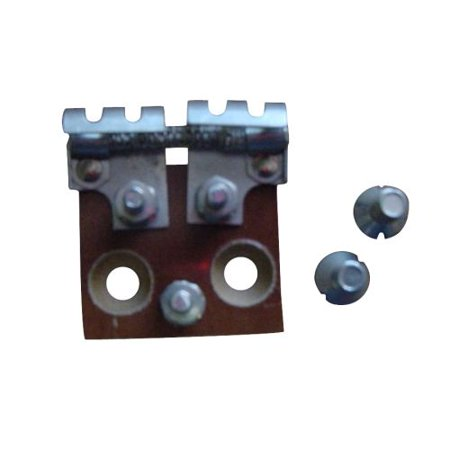 Yoke Screw Assembly (Resistor Assembly With Large Screw For Ford Tractor 2N 9N 87056840)