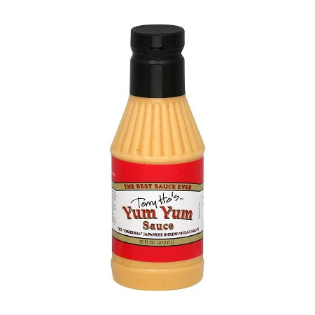 (Terry Ho's Original Yum Yum Sauce)