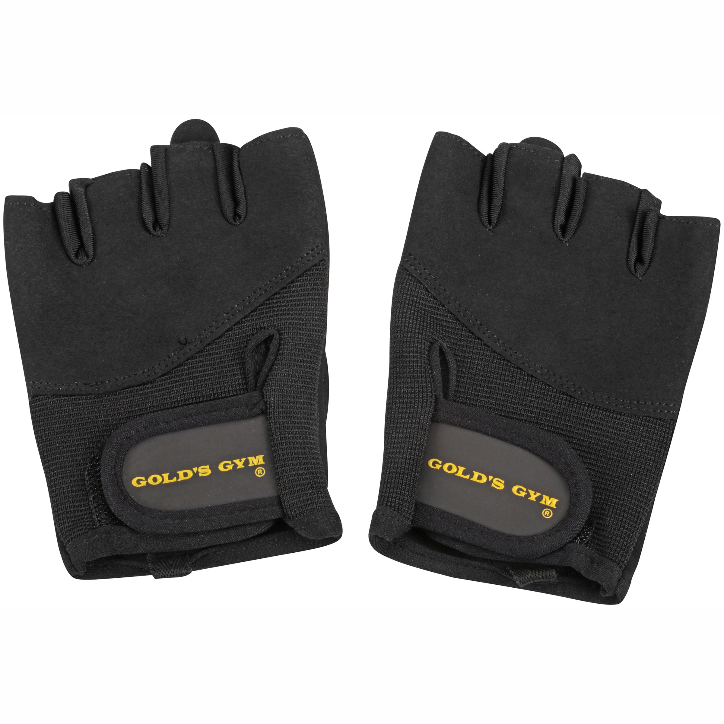 Gold's Gym Weight Lifting Gloves by Icon Health and Fitness Inc.
