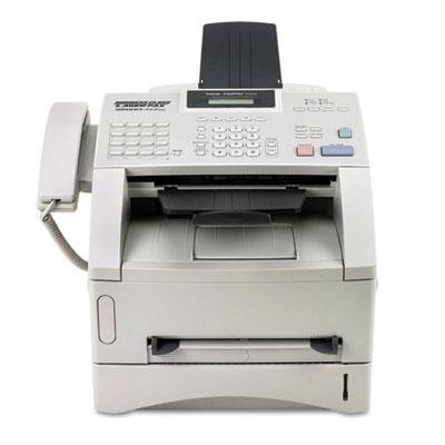 Brother intelliFAX-4100e Laser Fax Machine by Brother
