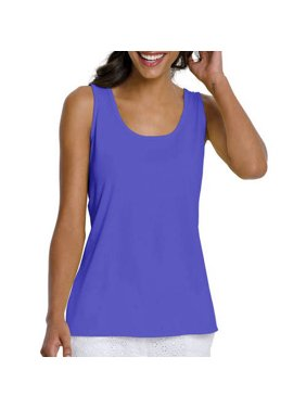 b26ef67408 Product Image Women s Basic Essential Tank