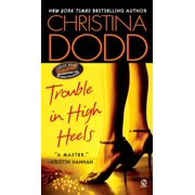 Trouble in High Heels - eBook