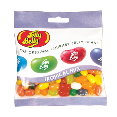 Tropical Mix Beananza Bag: 12 Count