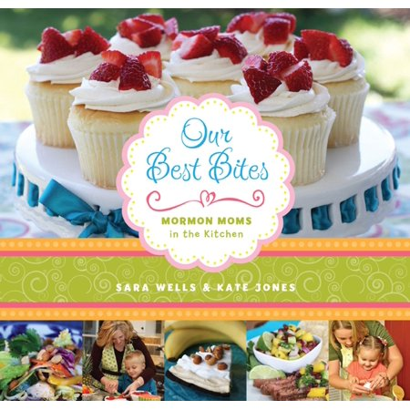 Our Best Bites - eBook