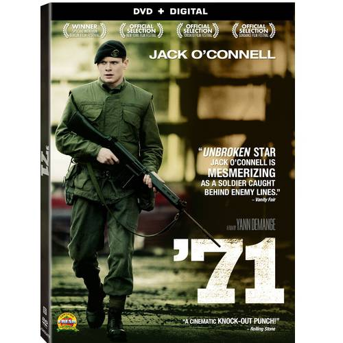 71 (DVD + Digital Copy) (With INSTAWATCH)