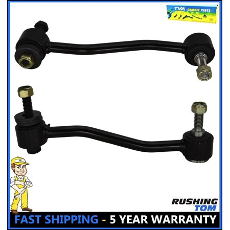 2 Front Driver & Passenger Sway Bar Link Ford F250 F350 F450 Super Duty 4WD 4X4
