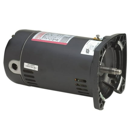 A.O. Smith Century SQ1072 Full Rated 3/4 HP 3450RPM Single Speed Pool Pump