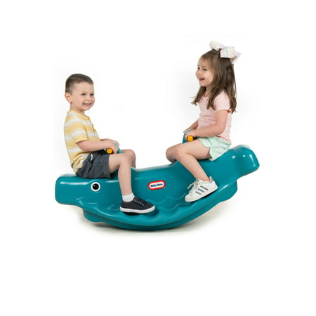 Little Tikes Whale Teeter Totter