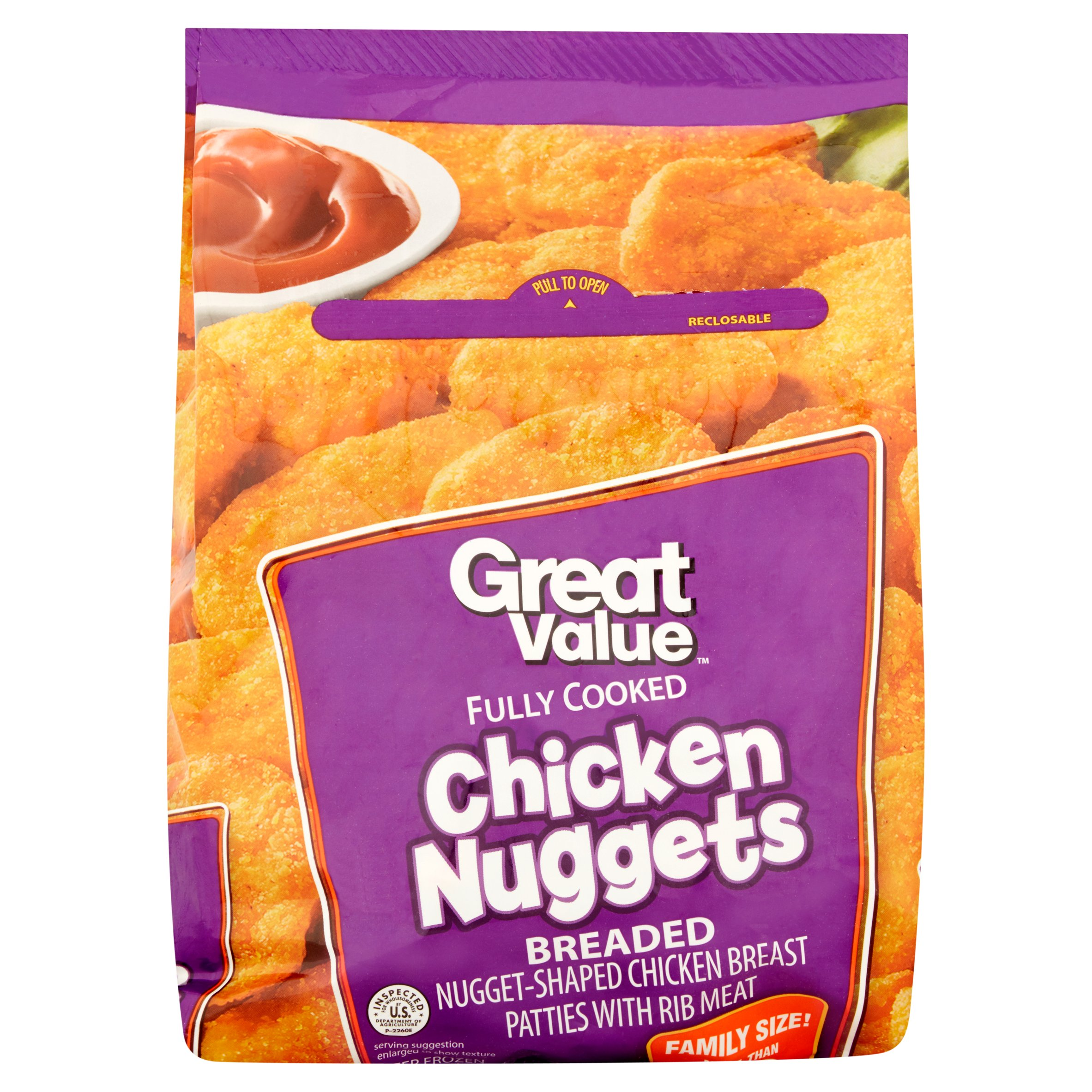 Fun Meals to Make With Chicken Nuggets