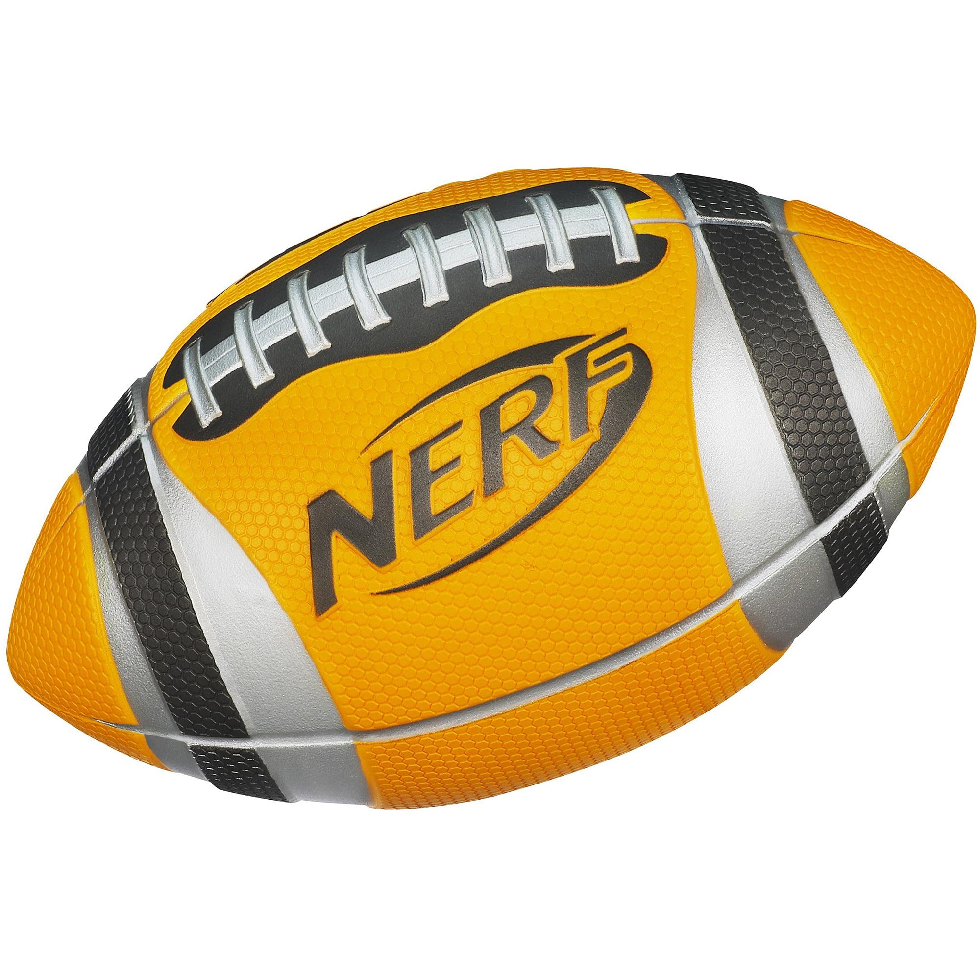 Nerf N-Sports Pro Grip Football