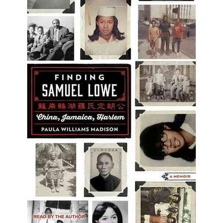 Finding Samuel Lowe  China  Jamaica  Harlem