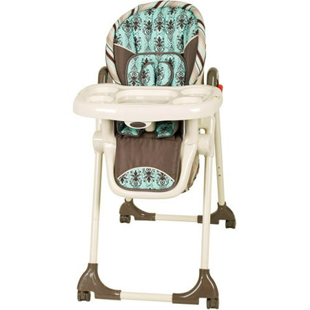 Baby Trend Deluxe High Chair Provence