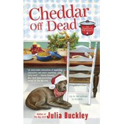 Cheddar Off Dead - eBook
