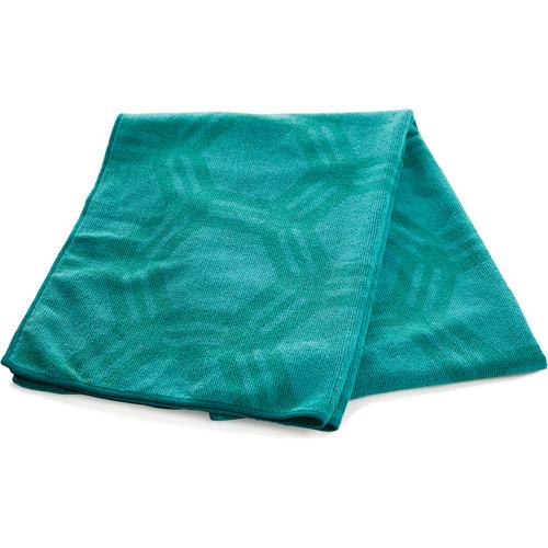 Generic Lotus Printed Yoga Mat Towel