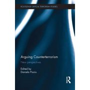 Arguing Counterterrorism - eBook