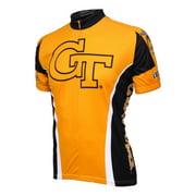 Adrenaline Promotions Tech Ramblin Wreck Cycling Jersey ( Tech Ramblin Wreck - S)