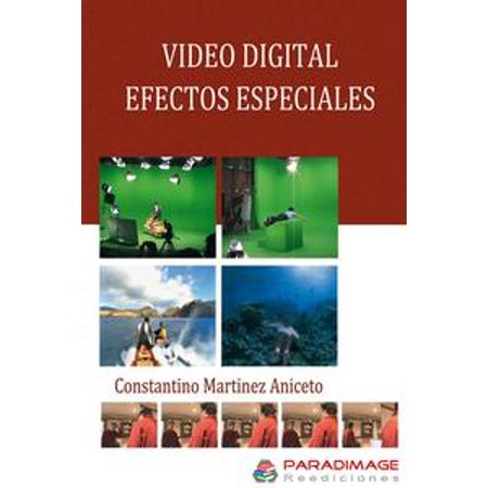 Video Digital. Efectos Especiales - eBook - Efectos Especiales De Sonido Para Halloween