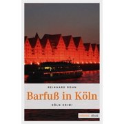 Barfuß in Köln - eBook