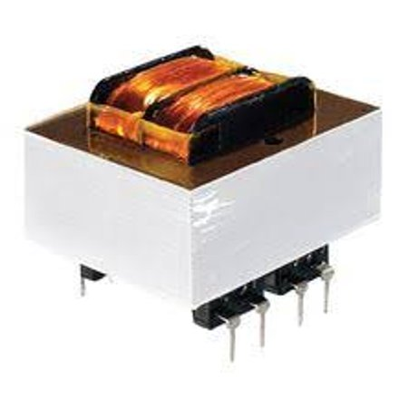 F20-300 PC Board Transformers Parallel=10 Volt 600mA, Series=20 Volt 300mA (1 piece) - F20-300