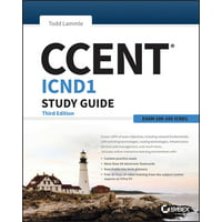 CCENT ICND1 Study Guide: Exam 100-105 (Paperback)