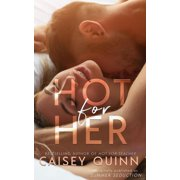 Hot for Her - eBook