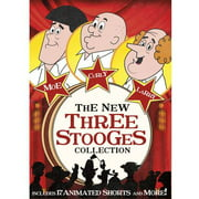 The Three Stooges Collection by