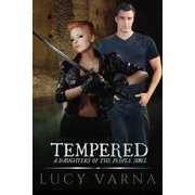 Tempered - 3.5 - eBook