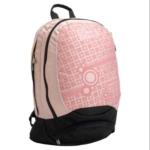 Fresh Day Backpack in Pink