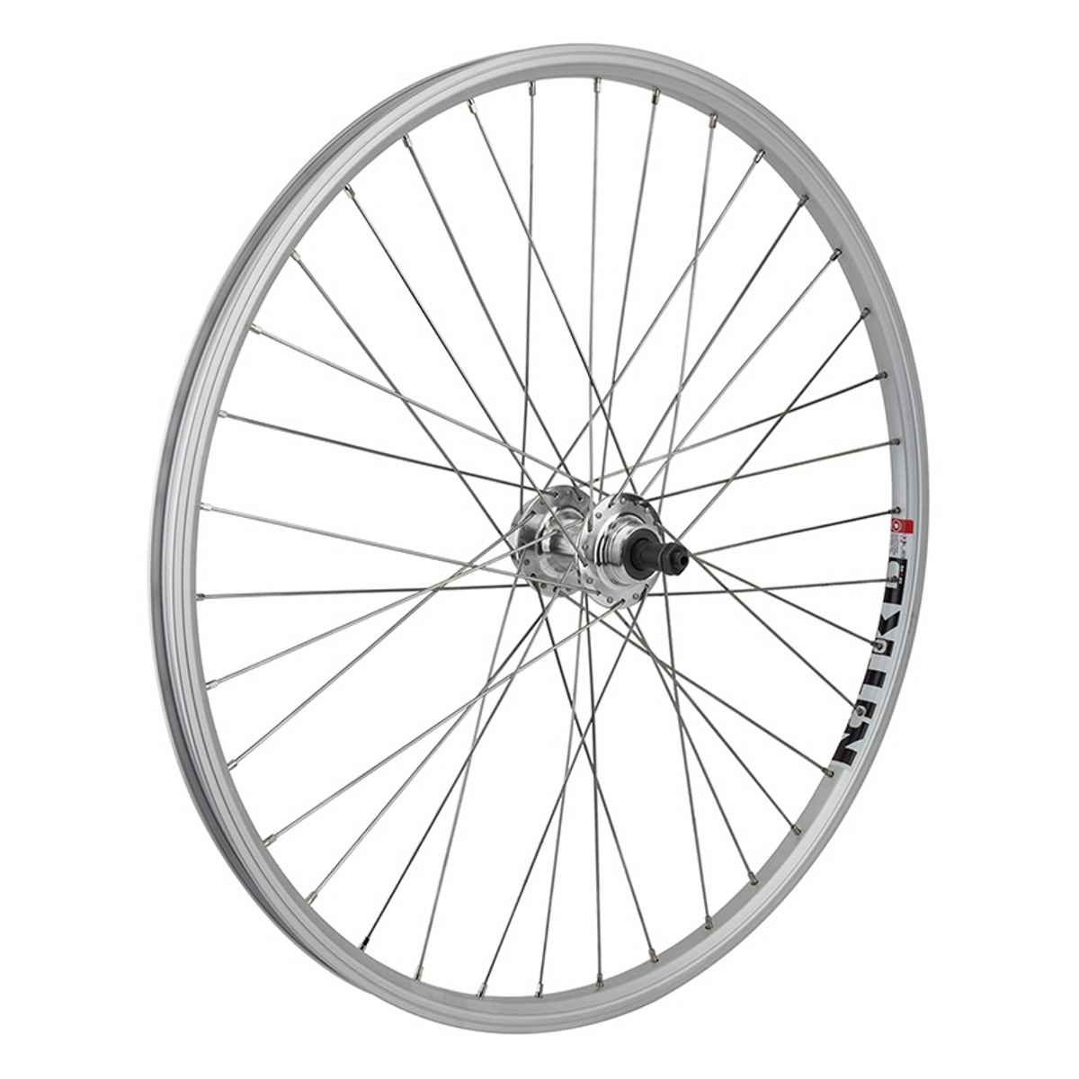 Wheel Masters 26 Inch Alloy Mountain Disc Double Wall - 741606