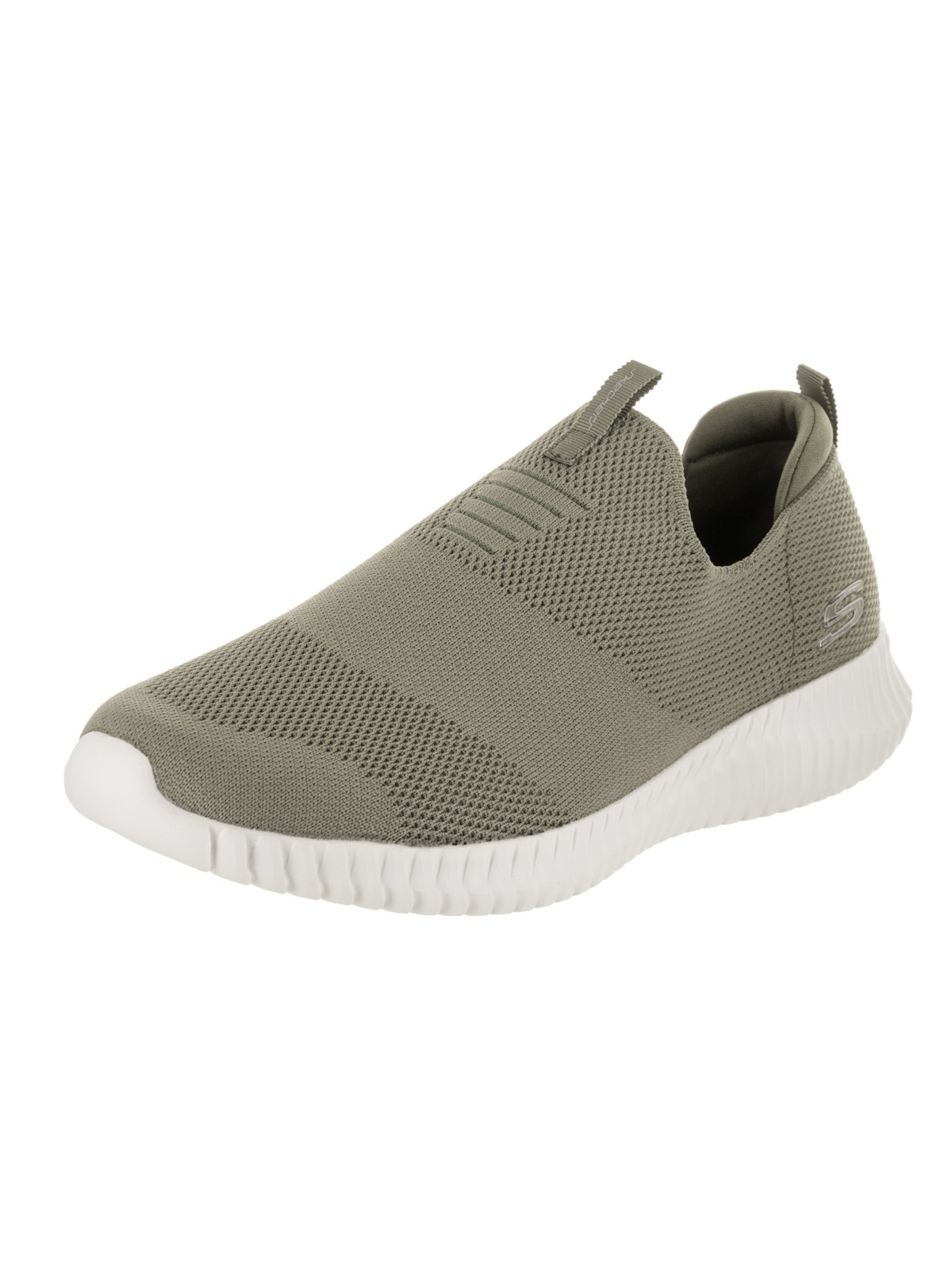 Skechers Men's Elite Flex - Wasik Slip-On Shoe