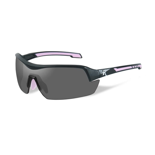Wiley X Platinum Grade Eyewear Lens: Smoke Grey Re200