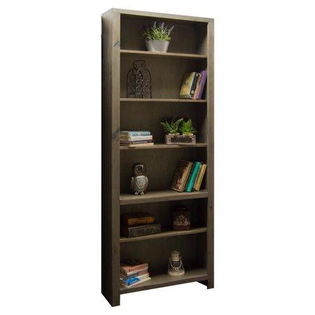 Legends Furniture Contemporary Light - Legends Furniture Joshua Creek Standard Bookcase