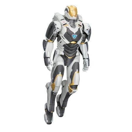 Iron Man 3 Mark 39 Starboost PX Exclusive AHV Action Hero Vignette Statue (Iron Man Mark 42)