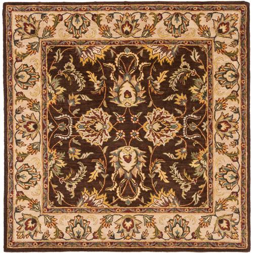 Safavieh Heritage Duncan Hand-Tufted Wool Area Rug