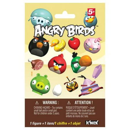 K'NEX Angry Birds Mystery Figures - Angry Birds Toys Walmart