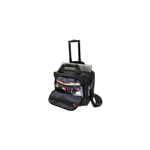 Toshiba 209240 Toshiba Diplomat Carrying Case for Laptops up to 15. 4