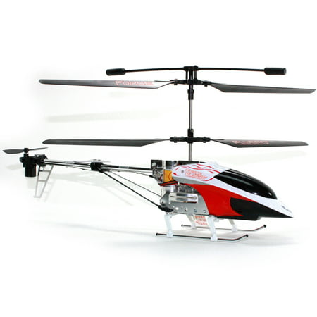 Force Flyers 3.5-Channel RC Outdoor Drone Copter