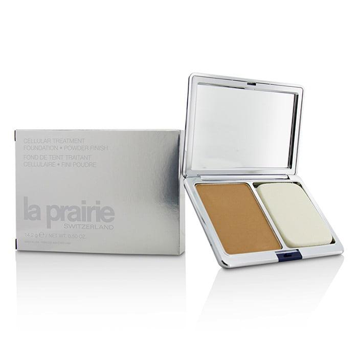La Prairie - Cellular Treatment Foundation Powder Finish - Rose Beige (New Packaging) -14.2g/0.5oz
