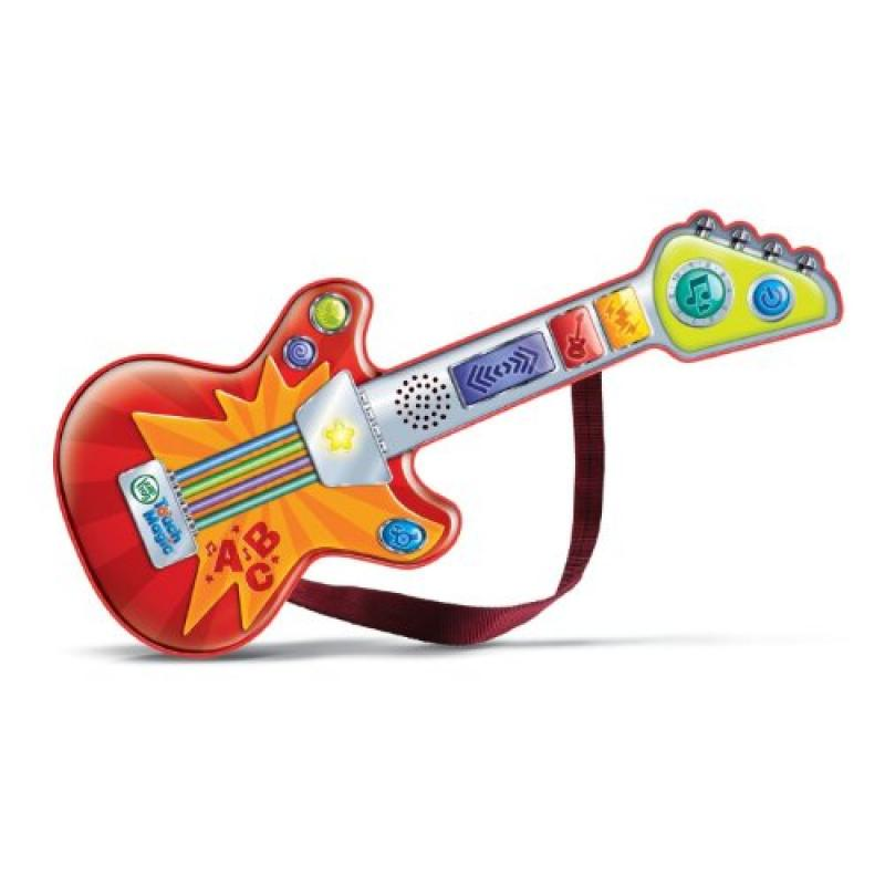LeapFrog Touch Magic Rockin' Guitar by