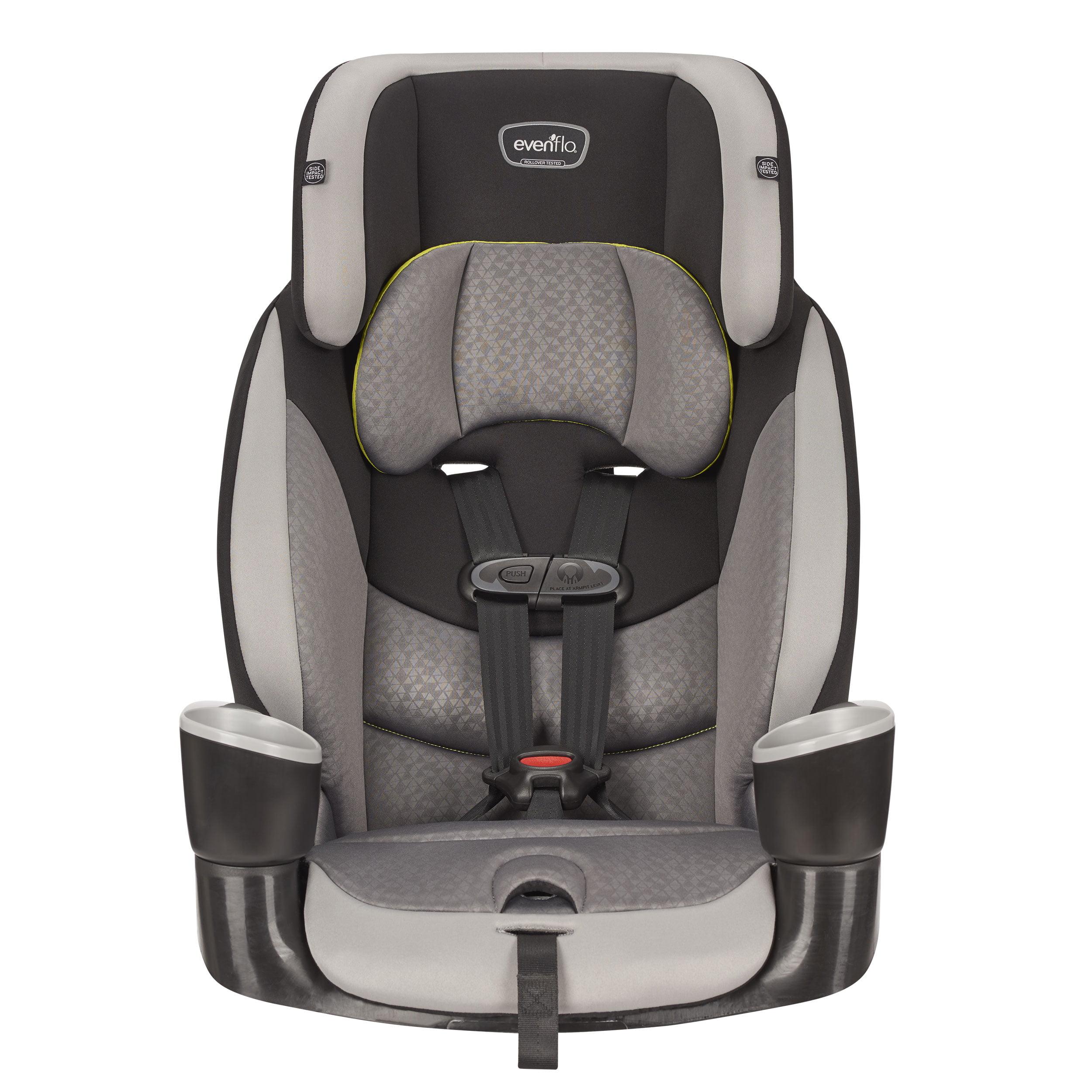 Evenflo Maestro Sport Harness Booster Car Seat - Crestone Peaks