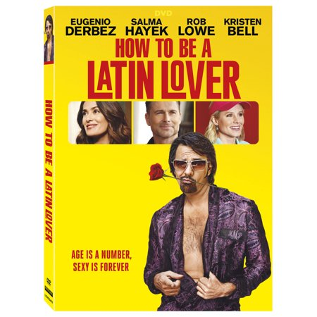 - How To Be A Latin Lover