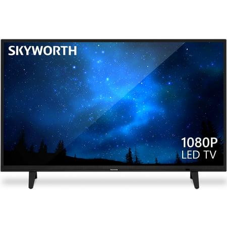 skyworth 40 class fhd 1080p led tv 40e2