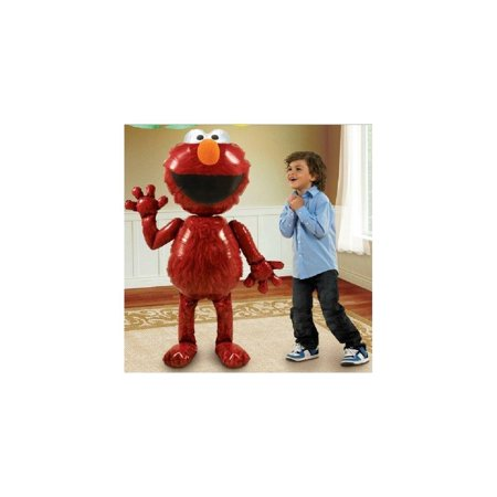 Party Figure - ELMO Sesame Street 54