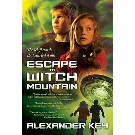 Escape to Witch Mountain (Escape To Witch Mountain Erik Von Detten)